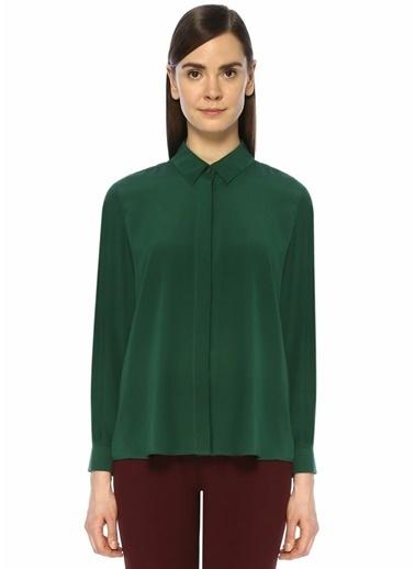 Beymen Club Gömlek Yeşil